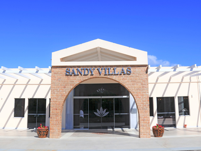 Kairaba Sandy Villas -