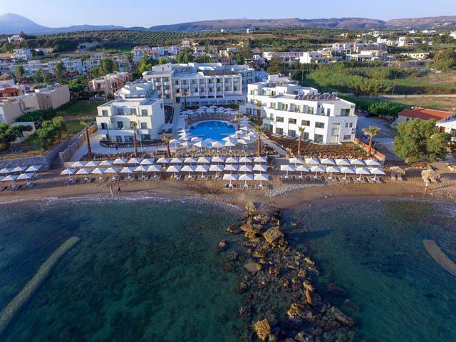 Bomo Rethymno Beach -