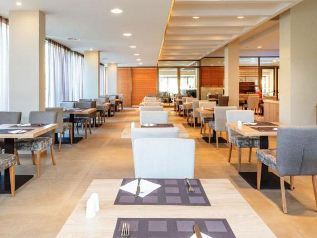 Poseidon Hotel Sea Resort -