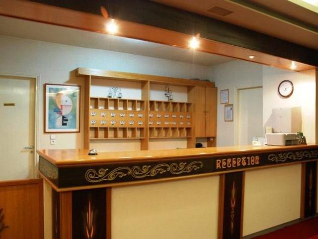 Dryas Resort -