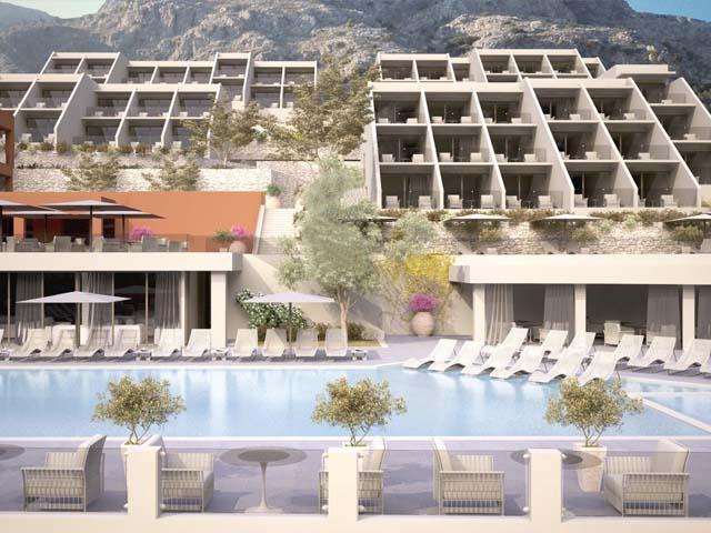 Ionian Corfu Village -