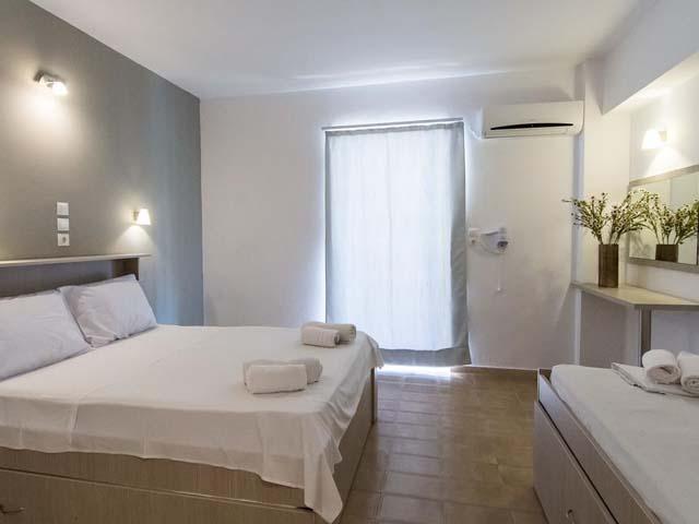 Asterias by Zante Plaza Apartments -