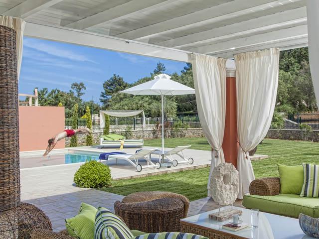 Villas Sando -