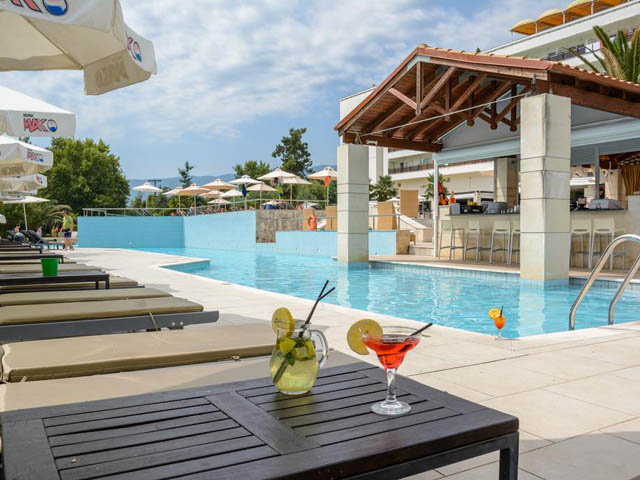 Bomo Olympus Grand Resort -