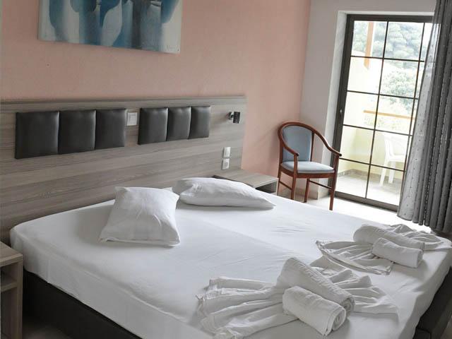 Sithonia Village Hotel -