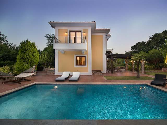 Villas Olympus -