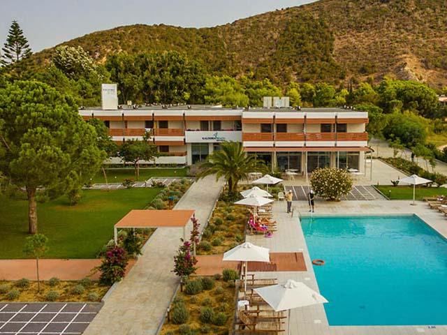 Bomo Kalogria Beach Hotel -
