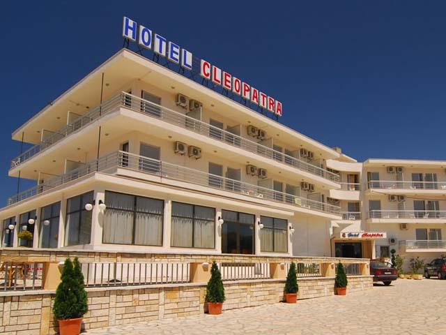 Cleopatra hotel -