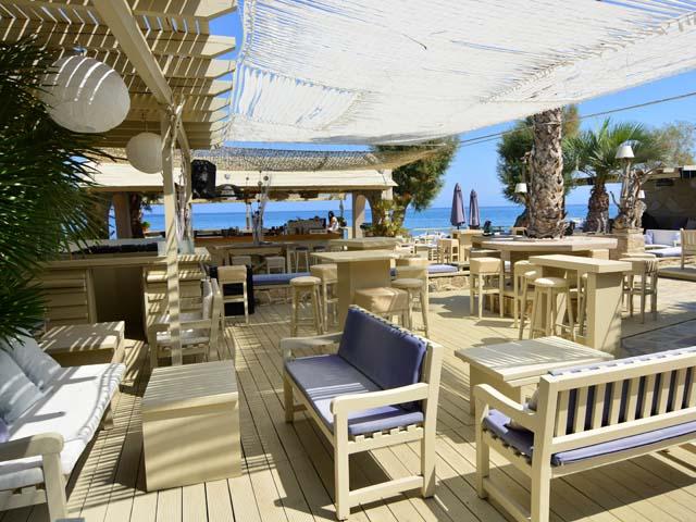 Aqua Mare Resort -
