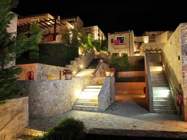 Tesoro Hotel -