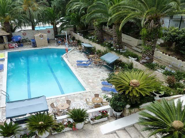 Perama Hotel -