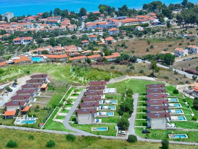 Villas Kosmas -