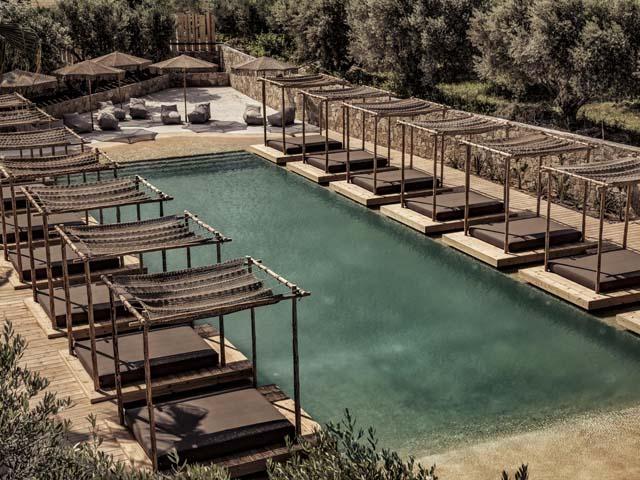 Doryssa Boutique Hotel Samos -