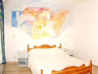 Loriet Hotel - The old Mansion House - Apartment