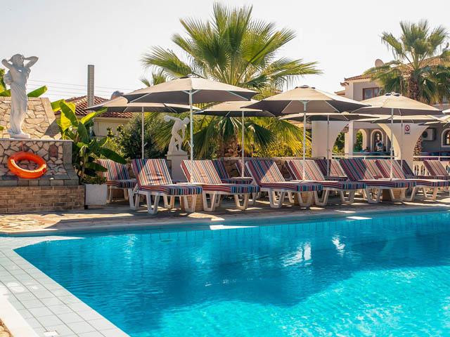 Anamar Zante Hotel -