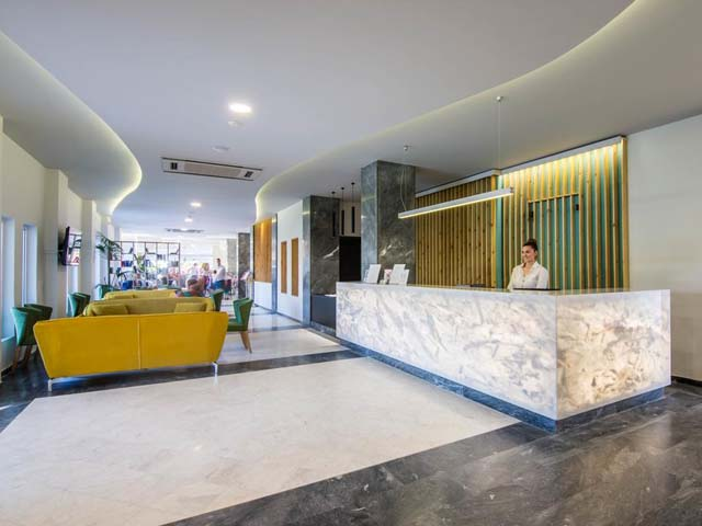 Exotica Hotel & Spa by Zante Plaza -