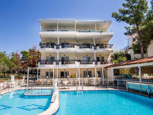 Sirines Hotel -
