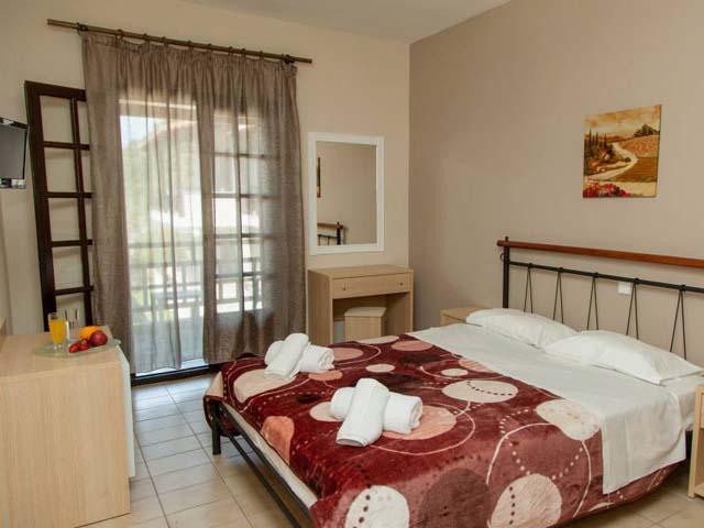 Bellagio Hotel -