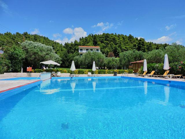 Julia Hotel -