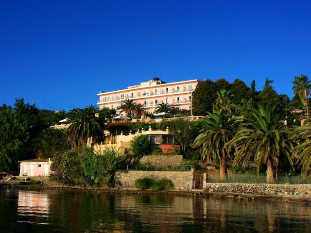 Aegli Hotel -