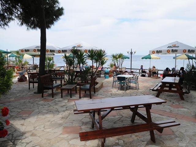 Castello Beach Apart Hotel -