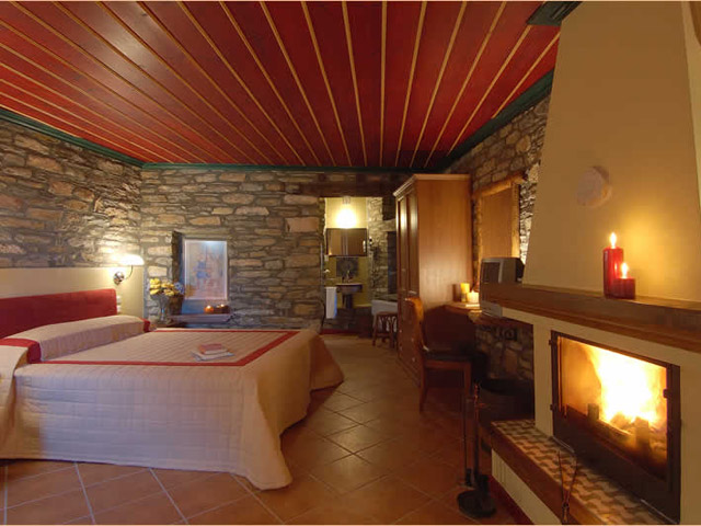 Anovolios Traditional Resort -