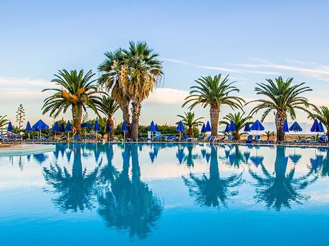 Gelina Village Aqua Park -