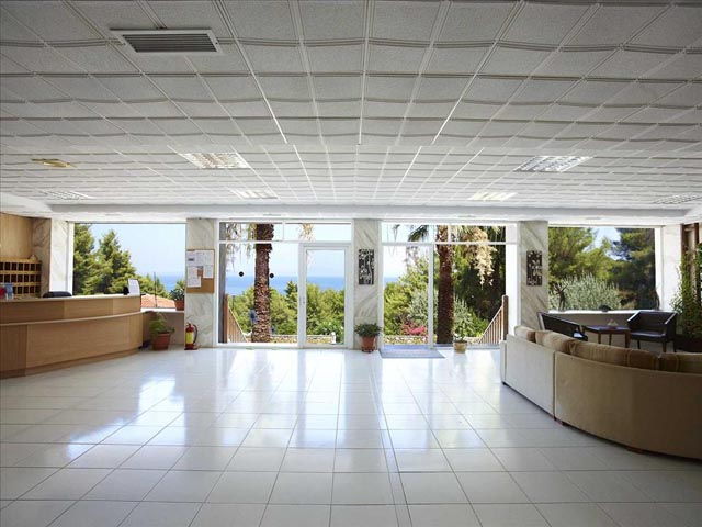Forest Park Hotel -