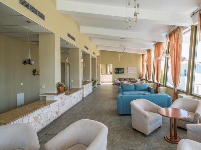Alkyon Resort -