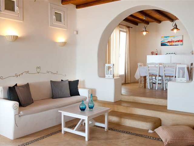 Villa Kappas Agios Sostis -