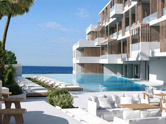 Akasha Beach Hotel and SPA -