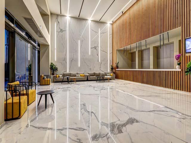 White Olive Elite Hotel Laganas -