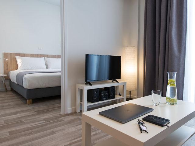Spot Apart Residencies -