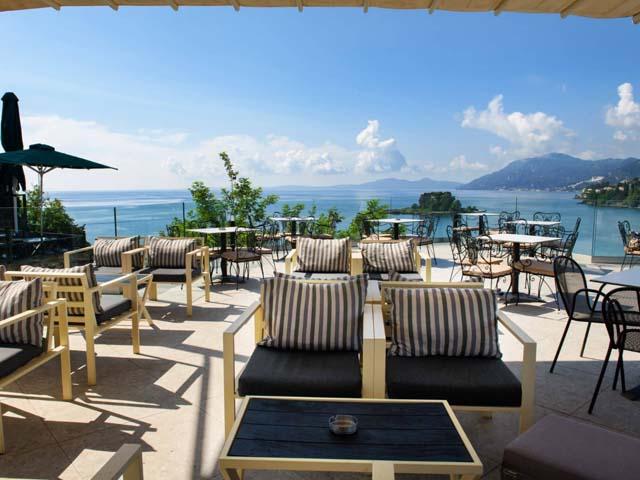 The Royal Grand Hotel -
