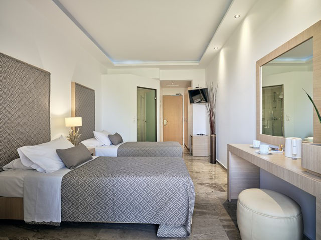 Park hotel and SPA (Adults Only Hotel) -