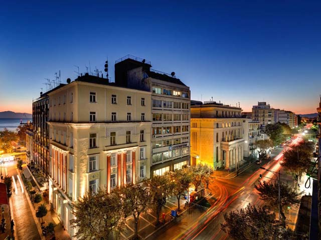 Colors Urban Hotel -