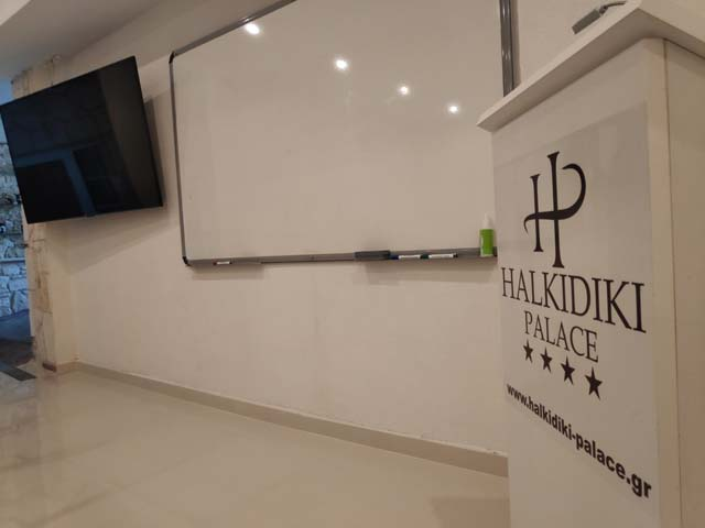Halkidiki Palace Hotel -