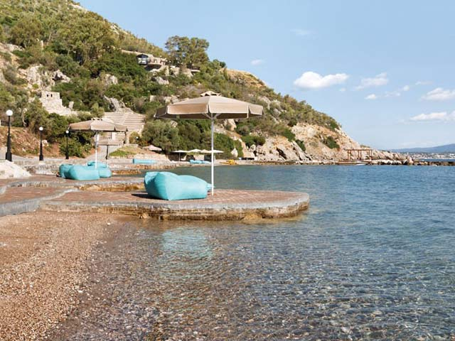 Ramada Loutraki Poseidon Resort -