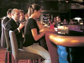 Habtoor Grand Hotel Convention Center & SpaJazz Bar