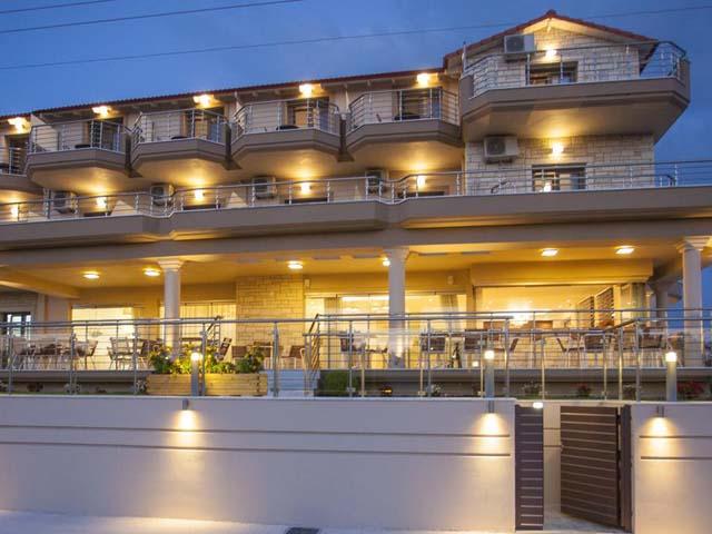 Aktaia Boutique Hotel -