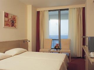 Airotel Achaia Beach Hotel - Standard Room