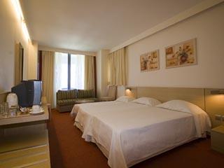 Airotel Achaia Beach Hotel - Triple Room