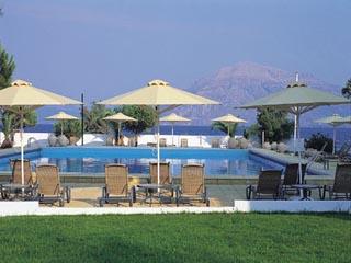 Airotel Achaia Beach Hotel - Swimming Pool