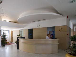 Airotel Achaia Beach Hotel - Reception