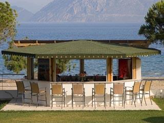 Airotel Achaia Beach Hotel - Beach Bar