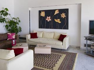 Airotel Achaia Beach Hotel - Lobby
