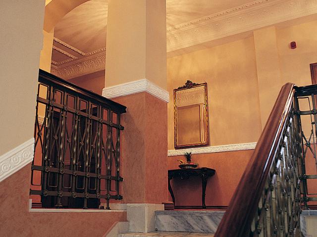 Minerva Premier Hotel -