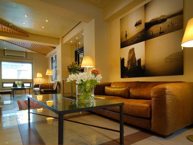 Philippos Hotel -