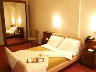 Saint George Hotel - Room