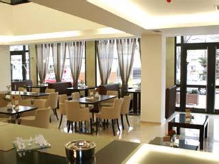 Saint George Hotel - Bar